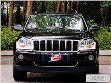 Jeep 大切諾基(進口) 2007款 5.7