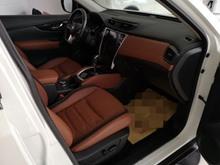 济南日产 奇骏 2017款 2.5L CVT领先版 4WD