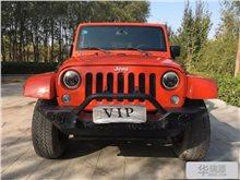 Jeep 牧馬人 2015款 3.0L 四門版 Sahara