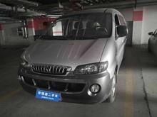 江淮 瑞风 2015款 2.0L穿梭 汽油长轴标准版HFC4GA3-3D