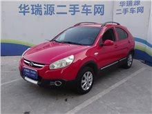 济南江淮-同悦RS-2012款 RS 1.3L 手动舒适型