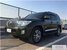 豐田 蘭德酷路澤(進口) 2015款 4.0L V6 中東低配版