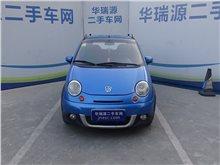 济南宝骏-乐驰-2012款 改款 1.2L 手动运动版时尚型