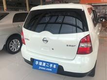 济南日产-骊威-2008款 1.6L 自动炫能型