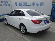 济南奔腾-奔腾B30-2016款 1.6L 手动豪华型