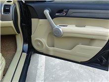济南本田CR-V 2007款 2.4L 自动四驱豪华版