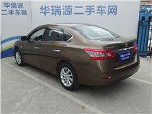 济南日产 轩逸 2012款 1.6XE CVT舒适版