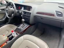 济南奥迪A4L 2010款 2.0 TFSI 舒适型