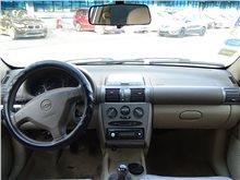 济南雪佛兰 赛欧 2005款 SRV 1.6 SL MT