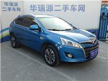 济南纳智捷-优6 SUV-2014款 1.8T 自动 时尚型