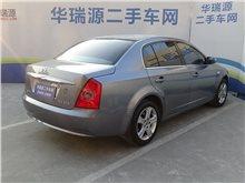 济南奔腾B70 2007款 2.0L 自动豪华型