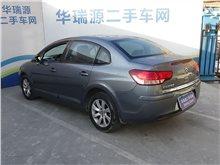 济南雪铁龙 世嘉 2012款 三厢 1.6L 自动品尚型
