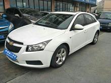 雪佛蘭科魯茲2011款2011款 1.6L SL MT