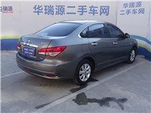 济南日产 轩逸 2012款 1.6XE 手动舒适版
