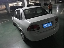 济南雪佛兰-赛欧SRV-2005款 SRV—SE MT