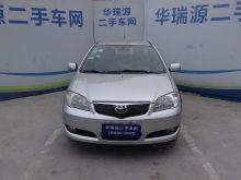 济南丰田-威驰-2006款 1.3L GL特别版 AT