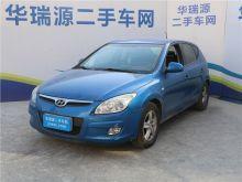 現代北京現代i302009款2009款 1.6L 自動勁享型