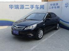长安-逸动-2012款 1.6L 手动舒适型 国IV
