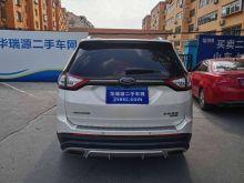 唐山福特-锐界-2016款 EcoBoost 245 四驱豪锐型 7座