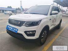 长安商用 长安CX70 2017款 1.5T 手动豪擎版