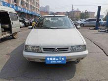 唐山雪铁龙-富康-2005款 1.4 富康自由人RPC