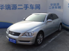 丰田-锐志-2007款 2.5S 特别天窗版