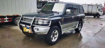 猎豹汽车 黑金刚 2013款 2.2L 手动两驱标准型