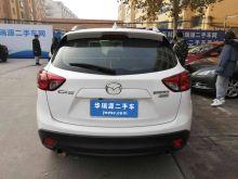 唐山马自达-马自达CX-5-2013款 2.0L 自动 两驱舒适型