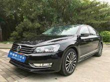 唐山大众-帕萨特-2013款 3.0L V6 DSG旗舰版