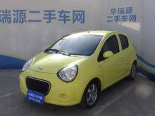 吉利全球鹰 熊猫 2011款 1.0L 手动舒适型Ⅱ