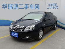别克-英朗-2013款 GT 1.6L 自动时尚版