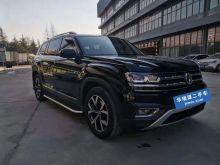 唐山大众-途昂-2017款 330TSI 两驱豪华版