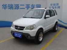 众泰-众泰5008-2011款 1.3L 手动 舒适型