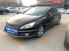 雪铁龙 雪铁龙C5 2012款 2.3L 自动豪华型