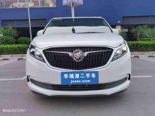 唐山别克-别克GL8-2017款 28T 豪华型