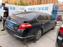 唐山日产 天籁 2008款 2.5L XL领先版