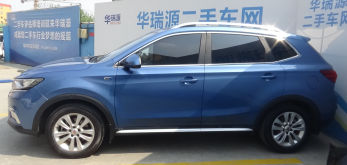唐山荣威-荣威RX5-2017款 20T 两驱手动精英版