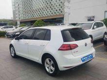 唐山大众-高尔夫-2014款 1.4TSI 自动舒适型