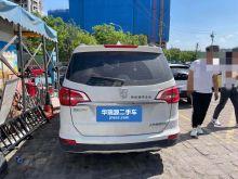唐山宝骏 宝骏730 2016款 1.5L 手动豪华型 7座