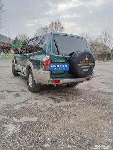 唐山三菱-帕杰罗-2008款 V73 3.0L MT GL