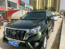 丰田-普拉多(进口)-2015款 4000 中东版
