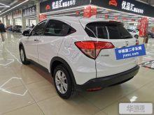 唐山本田 缤智 2015款 1.5L CVT两驱舒适型
