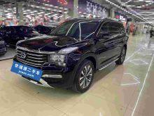 广汽传祺-传祺GS8-2017款 320T 两驱精英版(五座)