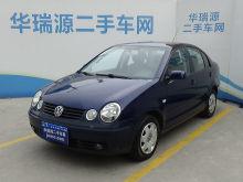 大众 POLO 2004款 三厢 1.4L 手动舒适型