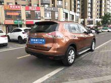 唐山日产-奇骏-2014款 2.0L CVT舒适版 2WD