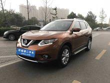 日产-奇骏-2014款 2.0L CVT舒适版 2WD