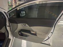 唐山本田 思域 2013款 十周年纪念 1.8L 自动舒适版