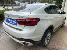 唐山宝马X6(进口) 2017款 xDrive28i