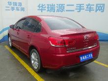 唐山雪铁龙-世嘉-2013款 三厢 1.6L 手动品尚型