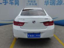 唐山别克 英朗 2013款 GT 1.6L 自动时尚版